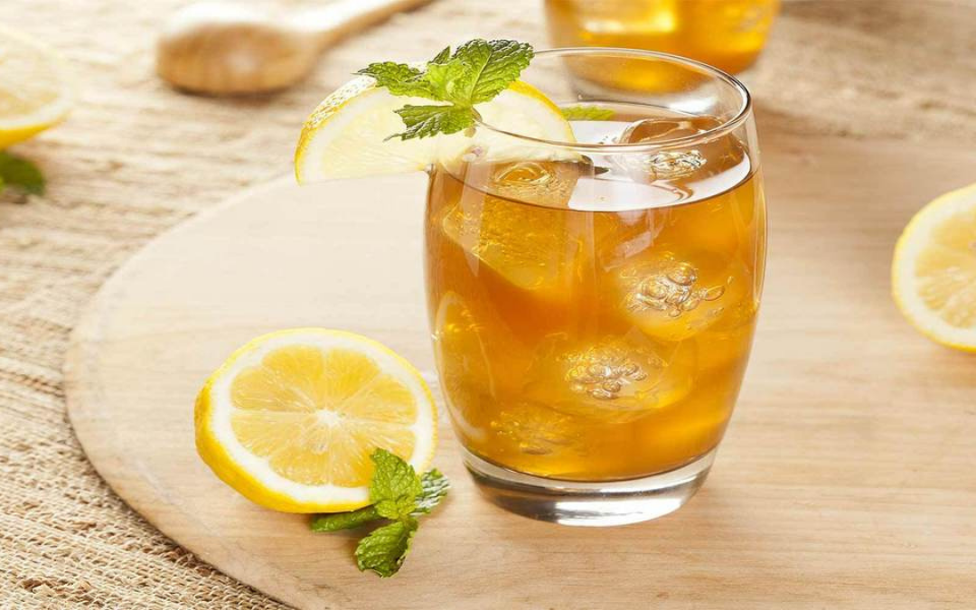 Green Tea – Your Go-To Summer Drink